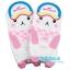A035**พร้อมส่ง**(ปลีก+ส่ง) ถุงเท้าแฟชั่นเกาหลี ข้อสั้น มีขา มี 6 แบบ เนื้อดี งานนำเข้า( Made in Korea) thumbnail 6