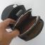 กระเป๋าสตางค์แฟชั่น รูปทรงเก๋ไก๋ มีช่องให้ใส่สตางค์ นามบัตร เศษสตางค์ หลายช่อง thumbnail 4