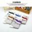 S360**พร้อมส่ง** (ปลีก+ส่ง) ถุงเท้าแฟชั่นเกาหลี ข้อยาว คละ 5 สี มี 12 คู่ต่อแพ็ค เนื้อดี งานนำเข้า(Made in China) thumbnail 8