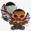 ตุ๊กตา ซุปเปอร์ฮีโร่ ลิขสิทธิ์แท้ ราคา 230 บาท ปกติ 690 บาท thumbnail 12