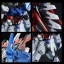 [P-Bandai] MG 1/100 Perfect Strike Gundam Special Coating Ver. thumbnail 15