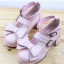 [พรีออเดอร์] รองเท้าโลลิต้า (โทนสีเดียว) น่ารักๆ สำหรับสาวๆที่ชื่นชอบสไตล์โลลิต้าสุดชิค thumbnail 5