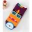 A045**พร้อมส่ง**(ปลีก+ส่ง) ถุงเท้าแฟชั่นเกาหลี ข้อสั้น มี 5 แบบ เนื้อดี งานนำเข้า( Made in Korea) thumbnail 10