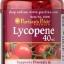 Puritan's Pride Lycopene 40mg. 60Softgels thumbnail 6