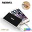 REMAX RPP-30 แบตสำรอง Power bank 6000 mAh ลดเหลือ 395 บาท ปกติ 980 บาท thumbnail 1