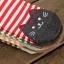 S276**พร้อมส่ง** (ปลีก+ส่ง) ถุงเท้าแฟชั่นเกาหลี ข้อยาว ลายแมว เนื้อดี งานนำเข้า(Made in China) thumbnail 8