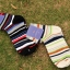[หมด] ถุงเท้าเกาหลี Horizontal Motif thumbnail 8