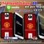 เคสแมนยู. Samsung Galaxy A8 pvc thumbnail 1