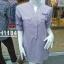 H1184 เสื้อเชิ้ตผู้หญิง ผ้าcotton 100% thumbnail 4