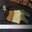 S332**พร้อมส่ง** (ปลีก+ส่ง) ถุงเท้าแฟชั่นเกาหลี ข้อสั้น เนื้อดี งานนำเข้า(Made in China) thumbnail 11