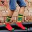 S374**พร้อมส่ง** (ปลีก+ส่ง) ถุงเท้าแฟชั่นเกาหลี ชาย ข้อยาว เนื้อดี งานนำเข้า(Made in china) thumbnail 12