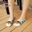S181 **พร้อมส่ง** (ปลีก+ส่ง) ถุงเท้าคัทชู แฟชั่นเกาหลี มี 4 สี(แบบ) เนื้อดี งานนำเข้า(Made in China) thumbnail 1