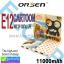 ORSEN E12 Cartoon Power bank แบตสำรอง 11000 mAh ราคา 449 บาท ปกติ 1,290 บาท thumbnail 1