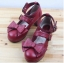 [พรีออเดอร์] รองเท้าโลลิต้า (โทนสีเดียว) น่ารักๆ สำหรับสาวๆที่ชื่นชอบสไตล์โลลิต้าสุดชิค thumbnail 1