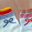 U037-1**พร้อมส่ง** (ปลีก+ส่ง) ถุงเท้าเด็ก Q House (2-5 ปี) มีกันลื่น เนื้อดี งานนำเข้า ( Made in China) thumbnail 12