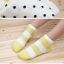S349 **พร้อมส่ง** (ปลีก+ส่ง) ถุงเท้าแฟชั่นเกาหลี ข้อสั้น คละ 5 สี มี 12 คู่/แพ็ค เนื้อดี งานนำเข้า(Made in China) thumbnail 11
