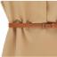 [พร้อมส่ง]สไตล์ยุโรป 2014 แฟร์ชั่นฤดูร้อนใหม่เสื้อผู้หญิงขนาดใหญ่ในชุดชีฟองยุโรปและอเมริกา แขนสั้นพร้อมเข็มขัด thumbnail 9