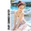 ชุดว่ายน้ำวันพีช พื้นสีขาว ลายลูกเชอร์รี่ สีแดง น่ารักมากๆ thumbnail 5