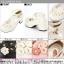 [พรีออเดอร์] รองเท้าโลลิต้าประดับดอกไม้ รองเท้าน่ารักๆ สำหรับสาวๆที่ชื่นชอบสไตล์โลลิต้าสุดชิค thumbnail 2