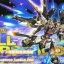 1/100 Strike Freedom Gundam Full Burst Mode thumbnail 1