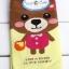 A034**พร้อมส่ง**(ปลีก+ส่ง) ถุงเท้าแฟชั่นเกาหลี ข้อสั้น มีหู มี 6 แบบ เนื้อดี งานนำเข้า( Made in Korea) thumbnail 7