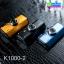 กล้องติดรถยนต์ K1000-2 HD Car DVR ลดเหลือ 595 บาท ปกติ 1,750 บาท thumbnail 1