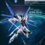 METAL BUILD - Strike Freedom Gundam - thumbnail 4
