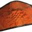 กระเป๋าสตางค์ 2 พับ หนังจระเข้เเท้ หนังต่อเย็บมือ สีส้ม thumbnail 3