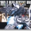 HGUC 1/144 BLUE DESTINY UNIT 3 thumbnail 1
