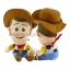ตุ๊กตา TOY STORY ลิขสิทธิ์ แท้ ลดเหลือ 190 บาท ปกติ 570 บาท thumbnail 4