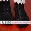 ถุงเท้าลูกไม้สไตล์เจ้าหญิง thumbnail 19
