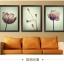 ภาพดอกไม้ x-ray AG04 ขนาด30*40 ซม/ภาพ thumbnail 1