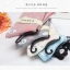 S340 **พร้อมส่ง** (ปลีก+ส่ง) ถุงเท้าแฟชั่นเกาหลี ข้อยาว คละ 5 สี มี 10 คู่/แพ็ค เนื้อดี งานนำเข้า(Made in China) thumbnail 5