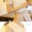 เสื้อแฟชั่น Hongkong ผ้าลูกไม้ สีขาว แขนสั้น แต่งระบายลูกไม้ที่หน้าอก แต่งมุกคอวี มีซับในสวยเหมือนแบบครับ สินค้าเกรด A พร้อมส่ง thumbnail 11