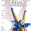 "[P-Bandai] MG 1/100 V2 Gundam Ver. Ka ""Wing of Light"" Effect Part Set thumbnail 1"