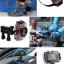 กล้องติดรถจักรยานยนต์-กีฬา D10 Action Camcorder D10 ราคา 690 บาท ปกติ 2,750 บาท thumbnail 5