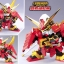 BB373 LEGEND BB MUSHA GUNDAM thumbnail 2