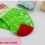 U037-21**พร้อมส่ง** (ปลีก+ส่ง) ถุงเท้า Q - House แฟชั่นเด็กเล็ก หญิง (1-3 ปี) มีกันลื่น เนื้อดี งานนำเข้า ( Made in China) thumbnail 18