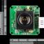LinkSprite JPEG Color Camera UART (TTL) Interface - VC706 Chip thumbnail 1