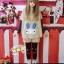 [พรีออเดอร์] ชุดเสื้อคลุมน่ารัก เสื้อกันหนาวหูกระต่ายสีขาว thumbnail 6