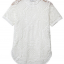 [พร้อมส่ง] แฟร์ชั่นยุโรปผู้หญิง 2014 ฤดูร้อนใหม่ลูกไม้กระโปรงผ้าฝ้ายพิมพ์ลาย +เสื้อลูกไม้พร้อมซับใน Leisure Suit thumbnail 8