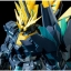 [P-Bandai] MG 1/100 RX-0[N] Unicorn Gundam 02 Banshee Norn (Final Battle Ver.) thumbnail 1