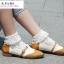 ถุงเท้าลูกไม้สไตล์เจ้าหญิง thumbnail 3