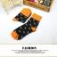 S359**พร้อมส่ง** (ปลีก+ส่ง) ถุงเท้าแฟชั่นเกาหลี ข้อยาว คละ 6 สี มี 12 คู่ต่อแพ็ค เนื้อดี งานนำเข้า(Made in China) thumbnail 11
