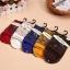 S335**พร้อมส่ง** (ปลีก+ส่ง) ถุงเท้าแฟชั่นเกาหลี ข้อยาว คละ 5 สี มี 10 คู่/แพ็ค เนื้อดี งานนำเข้า(Made in China) thumbnail 1
