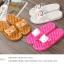 K011 **พร้อมส่ง** (ปลีก+ส่ง) รองเท้านวดสปา เพื่อสุขภาพ ปุ่มเล็ก (การ์ตูน) ส่งคู่ละ 150 บ. thumbnail 14