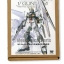 Metal Mechanical Parts Fot Rx-93 Gundam Nu Ver Ka. thumbnail 1