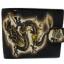 กระเป๋าสตางค์ปลากระเบน รูปมังกร Line id : 0853457150 thumbnail 2