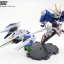 NXEDGE STYLE Gundam 00 Raiser (00 Gundam + 0 Raiser Set) thumbnail 5