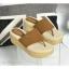 รองเท้าหูคีบแบบเสริมส้น พื้นขนมปังนุ่มที่สุดในสามโลก thumbnail 2